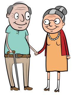 Essay on old age parents