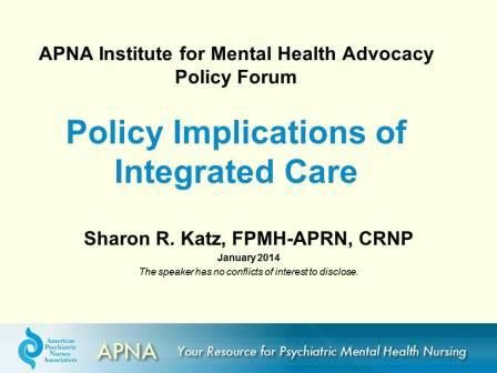 Example of research paper on mental health